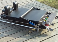 Home Reformer plegable
