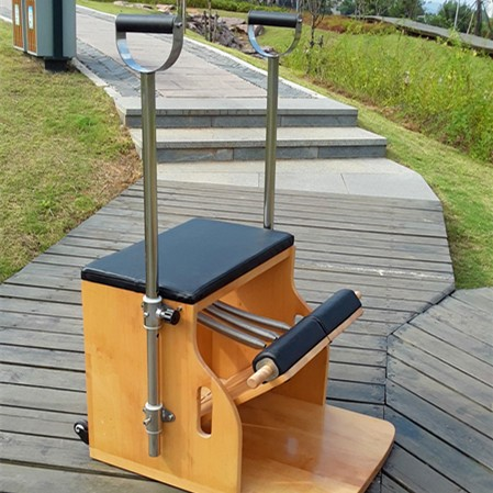 silla combo chair para pilates